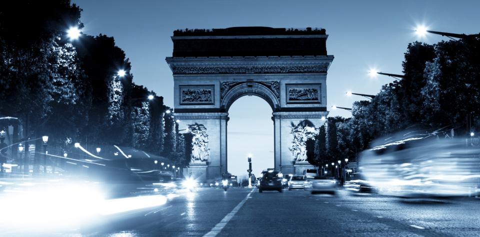 L'indispensable Vignette Dans Les Grandes Villes Françaises